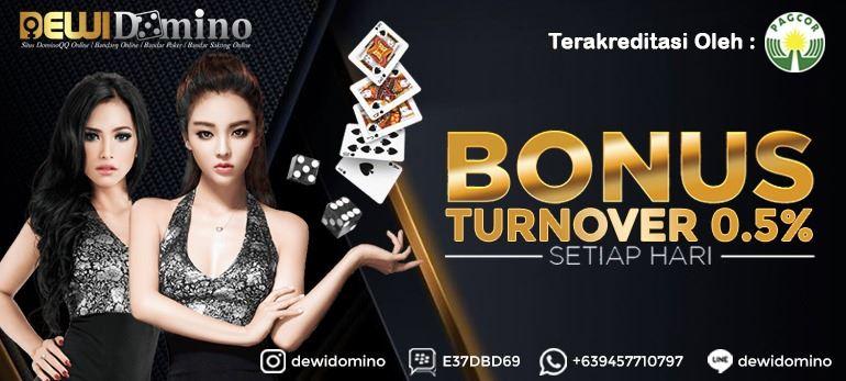 Agen Poker Deposit Pakai Pulsa
